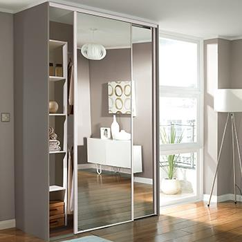 Superieur SLIDING WARDROBE DOORS